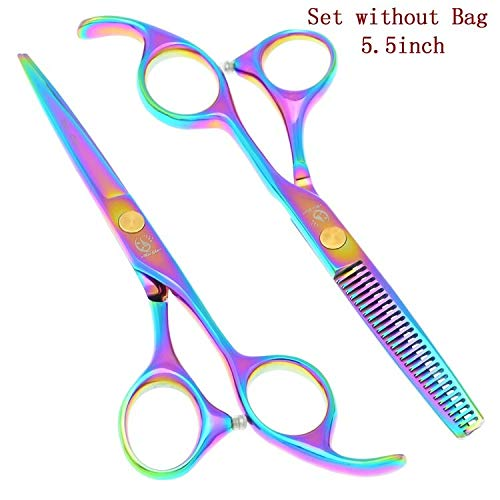 1 piece 5.5 Meisha Hairdressing Scissors Salon Cutting Shears Professional Barber Styling Tool Hair Product HA0026