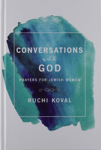 Conversations with God: Prayers for Jewish Women
