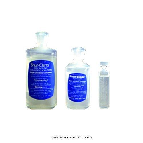 Shur Clens Wound Cleanser (Shur-Clens Wound Cleanser [SHUR-CLENS WND CLNSR 20 ML])