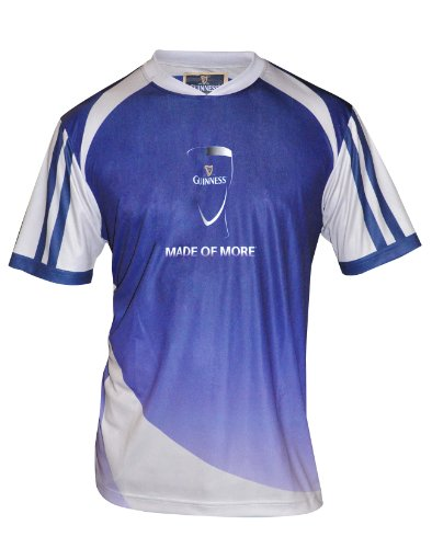Guinness World Soccer Jersey - Limited Time Production (2XL)