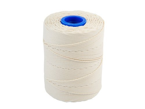 Butchers Sundries-500g Food Safe Certified White Butchers String / Twine Parcel Tying Twine by Butchers-Sundries