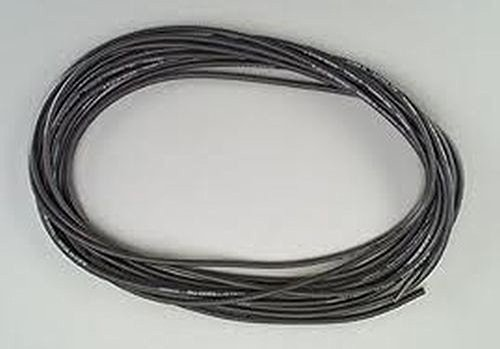 Ultra Wire 12 Gauge, 25' Black (12 Gauge Deans Wire Ultra)