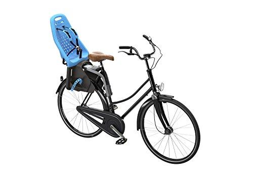 Thule Yepp Maxi Child Bike Seat-Blue by Thule (Image #4)