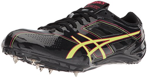 Pictures of ASICS Men's Sonicsprint Track and Field Shoe 6 D US Men 1