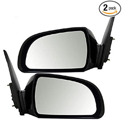 Amazon Com Driver And Passenger Power Side View Mirror Heated