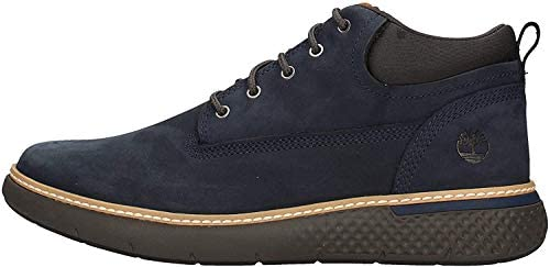 Timberland Cross Mark Chukka TB0A222F019 Navy