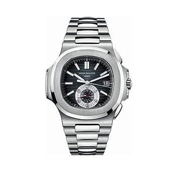 Amazon Com Patek Philippe Nautilus Men S Chronograph Watch 5980