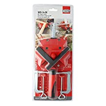 Bessey Tools WS-3-2K 90 Degree Angle Clamp