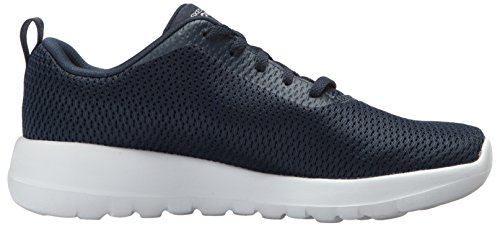 Skechers Women's Go Walk Joy-Paradise Sneaker Navy/White outlet buy free shipping looking for cheap sale top quality clearance outlet store discount new ZvzhUFTnH