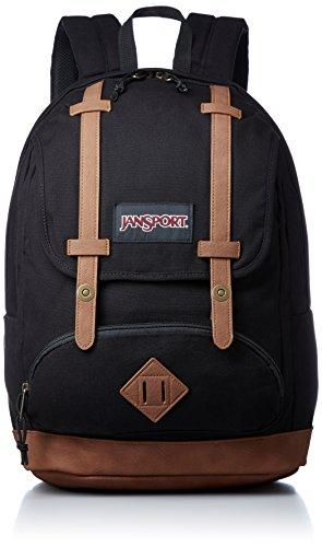 Jansport Canvas Backpack - 3