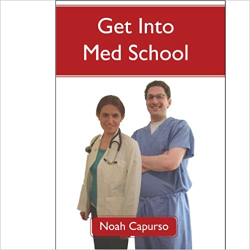 How do I get into an Ivy League Medical School?