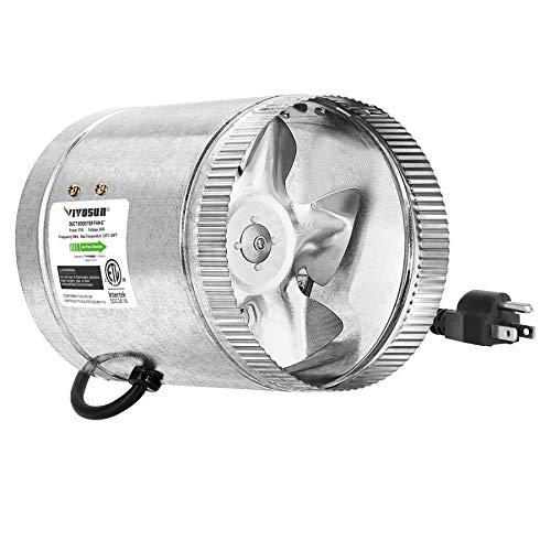 exhaust fan bearing - 7