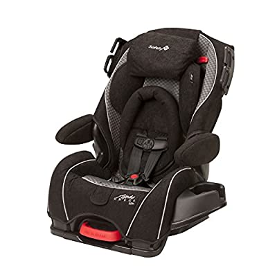 Safety 1st Alpha Omega Elite Convertible Car Seat from Safety 1st