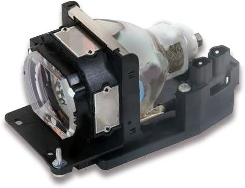 COMPATIBLES Lámpara para proyector Mitsubishi XL4U: Amazon.es ...