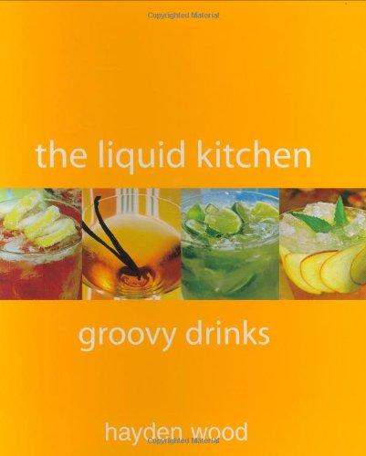 Groovy Drinks ebook