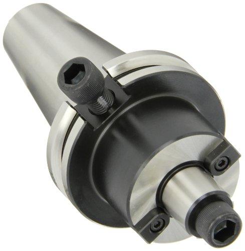 Dorian Tool CAT40 Shank Alloy Steel 8620 Shell Mill Holder, 1.75