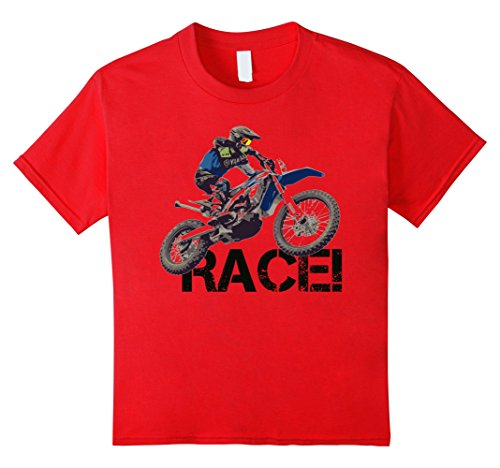 Motorcycle Racing Shirts - 1