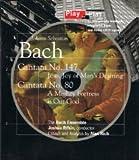 Johann Sebastian Bach Play by Play, Alan Rich, 0062635476