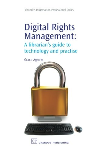 an overview of the digital rights management Drm means digital rights management and is both a mechanism and an idea it generally intends to enforce a restriction on a user in what they can do with a particular file drm as applied to ebooks is generally a code that must be present in order for the reader to be able to open an ebook.