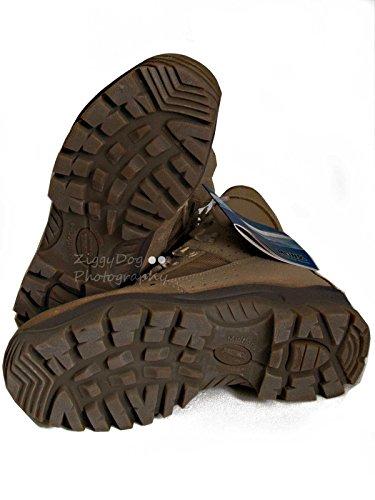 Meindl, Scarpe da escursionismo donna Sabbia