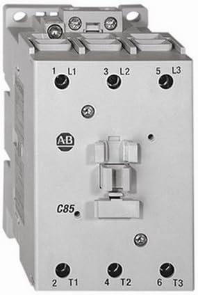 ROCKWELL AUTOMATION 100-C85D00 IEC 85 A IEC CONTACTOR