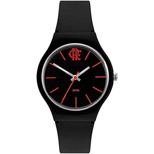 Relógio Technos Masculino Flamengo - FLA2035MNM/8P