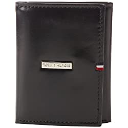 Tommy Hilfiger Men's Credit Card Trifold Wallet