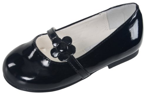 Darling Party Shoes with Daisy