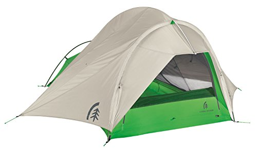 - Sierra Designs Nightwatch 2 Three-Season Tent (SD Tan/SD Green)