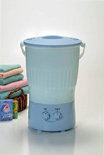 As Seen On TV Wonder Washer - a Portable Mini Clothes Washin