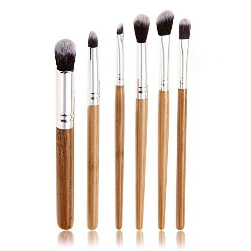 Makeup Eye Brush Set - Eyeshadow Eyeline - Compact Eye Definer Shopping Results