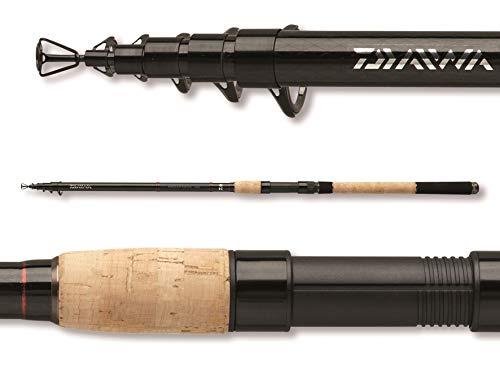 Daiwa Megaforce Tele Spin, Telescopic Allround Fishing Rod