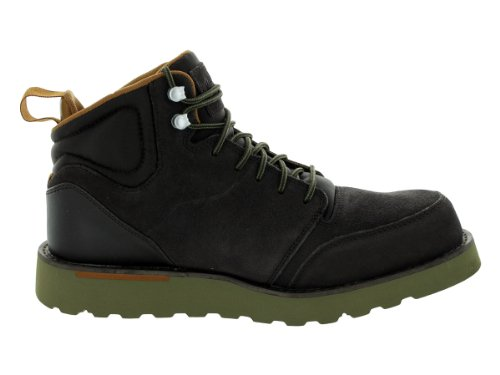 Nike - Karstman Leather - Coleur: Brown - Taille: 45.5: Amazon.co.uk: Shoes  & Bags