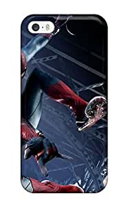 Cute High Quality Iphone 5/5s The Amazing Spider-man 92 Case