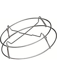 Allied Precision 88R Galvanized Wire Snap On Guard Floater, 2-in1 De-Icer,Silver
