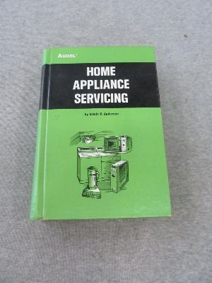 home appliance servicing - 1