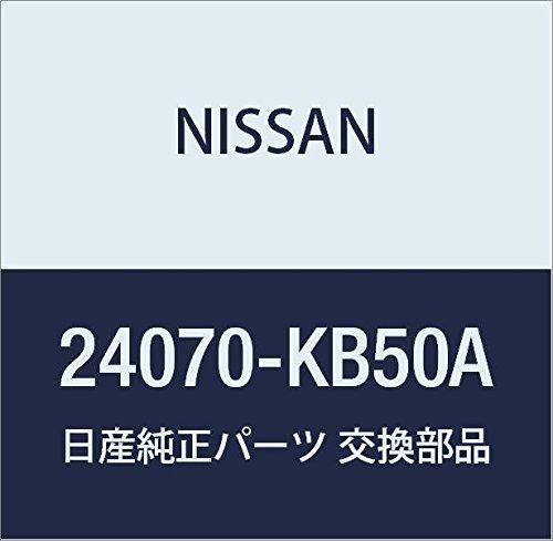 NISSAN (日産) 純正部品 ハーネス サブ フオグランプ キャラバン 品番24070-VX67D B01FWGLPKK キャラバン|24070-VX67D  キャラバン
