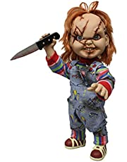 Close Up 25363 Child's Play beweegbare en sprekende Chucky-pop