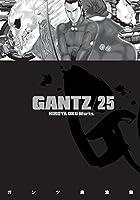 Gantz Volume 25 (英語) ペーパーバック