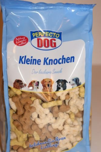 Perfecto Dog Kleine Knochen 400g