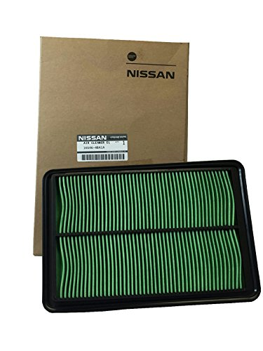Nissan 16546-4BA1A Air Cleaner Element