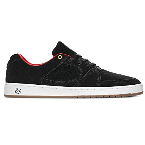 Es Accel Slim black Shoes Size US 8,5