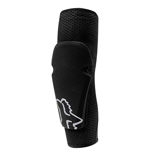 Fox Racing Enduro Elbow Sleeve Black, L (Best Mountain Bike Elbow Pads)
