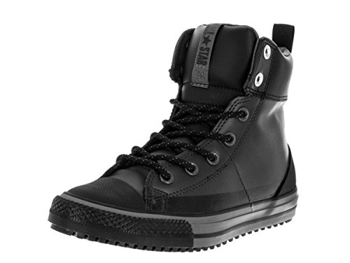 Converse Kid's Chuck Taylor All Star Asphalt Sneaker Boot Shoe - Storm Wind/Black/Thunder - 6 by Converse