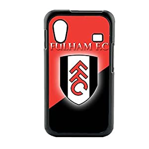 Generic Design Phone Cases For Teens Design With Fulham Fc For Samsung Galaxy S5830 Choose Design 5