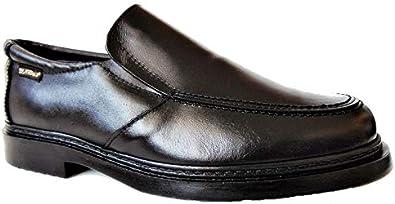 Zapatos cómodos de Hombre Fabricados en España. Fabricados en Piel. Primocx Blandos 542 (42): Amazon.es: Zapatos y complementos