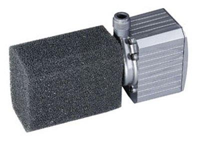 - Danner Manufacturing, Inc. Pondmaster PondMag, Magnetic Drive Water Pump, 1200GPH, #02722
