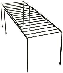 Honey-Can-Do BTS-06607 Freestanding Fold...