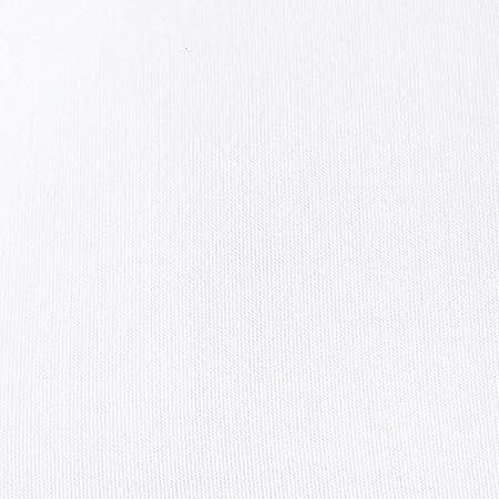 QZXCD Stuhlabdeckung Bettw/äsche Outlet Floral Leaf Esszimmerstuhl Abdeckung Sch/ädel Schonbezug Gothic Trendy Stuhlhussen Aquarell Wei/ß Sitzbezug 1er Pack D