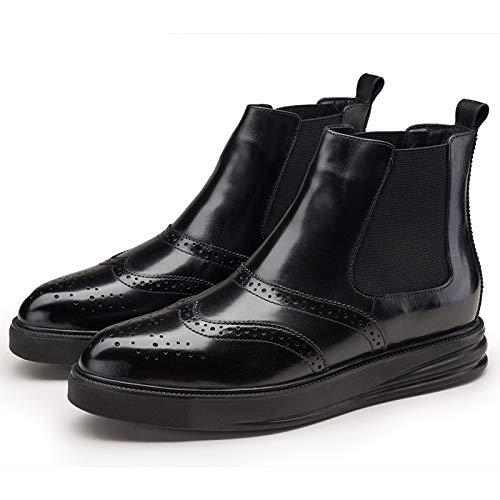 Keep Stivaletti Casual Shoes Uomo Warm Black da Martin rqwx4r